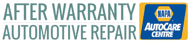 After Warranty Automotive Repair